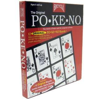 series a1 a4 b1 b4 c1 c4 product details red and white pokeno sets