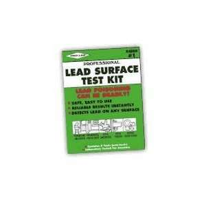 Pro Lab Professional Lead Surface Test Kit Home & Kitchen