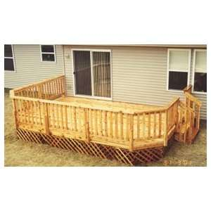 Do it yourself pool deck plans home improvement for Do it yourself home design plans