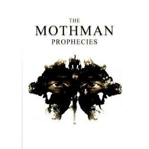 The Mothman Prophecies Poster C 27x40 Richard Gere Laura