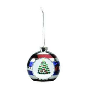 Mr. Christmas   MAGIC ORNAMENTS   Tree