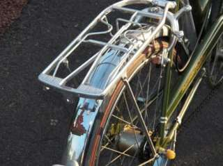"20"" 3 SPEED FOLDING BICYCLE BIKE Make Offer ALL ORIGINAL"