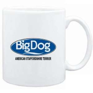 BIG DOG  American Staffordshire Terrier  Dogs Sports & Outdoors