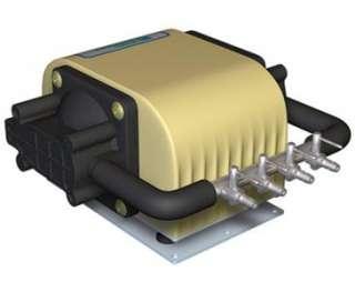 Dual Diaphragm Air Pump High Output 320 GPH General Hydroponics