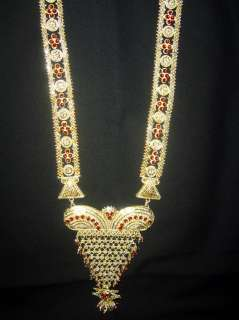 worn by indian actress aishwarya rai in film jodha akbar complete 9
