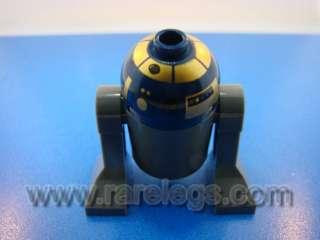 R8 B7 Lego Mini Fig Mini Figure Star Wars Astro Droid Astromech