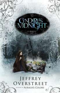 BARNES & NOBLE  Cynderes Midnight by Jeffrey Overstreet, The