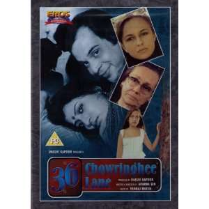 Chatterjee, Debashree Roy, Shashi Kapoor, Aparna Sen Movies & TV