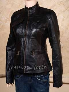 Women Real Leather Jacket All Sizes from Fashion Forte7