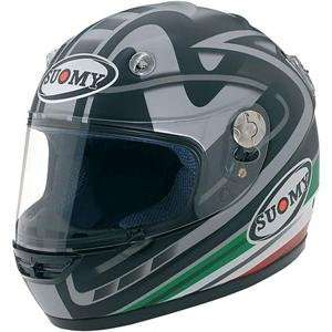 Suomy Vandal Italia Helmet   2X Large/Italia Automotive