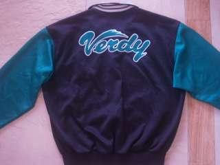 Vtg NIKE JAPAN FC TOKYO VERDY J LEAGUE 1998 FOOTBALL SHIRT TRACKSUIT