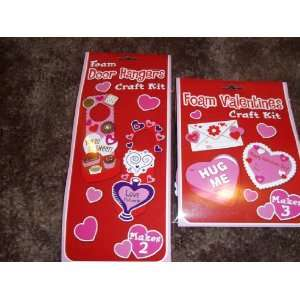 Valentines Day Craft Pack
