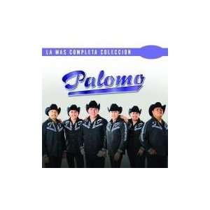 La Mas Completa Coleccion Palomo Music