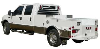 New CM TM Model Utility Truck Flatbed Dodge/Ford/Chevy