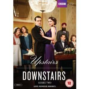 Upstairs Downstairs   Series 2 [UK Region 2 DVD]: Keeley