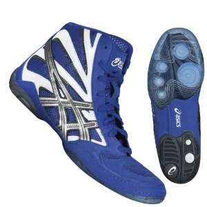 ASICS Split Second 8 Wrestling Shoes:  Sports & Outdoors