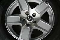 Four 05 08 Dodge Charger Magnum Factory 17 Wheels Tires OEM Rims 2246