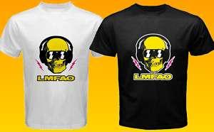 New LMFAO Rock Party tour USA T Shirt Size S   XXXL
