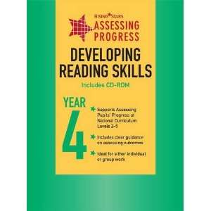 Reading Skills Year 4 (9781846806582): Gillian Howell: Books