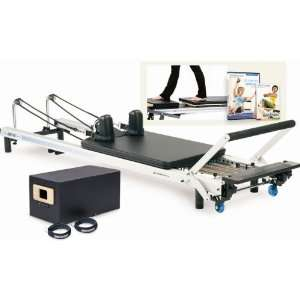 STOTT PILATES SPX Reformer Package