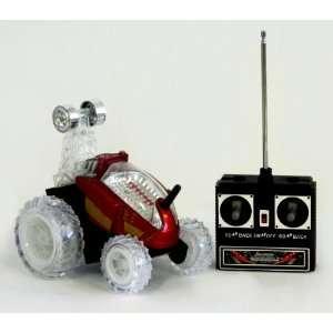 Striga Hero Rotating Remote Control Car Electronics