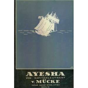 Ayesha (Text in German): Books