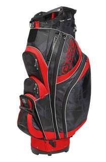 Ogio 2012 Syncro II Golf Cart Bag (Fracture)