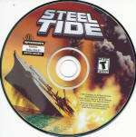 STEEL TIDE Naval Combat Simulation PC Game NEW CD$2 S&H 722242519354