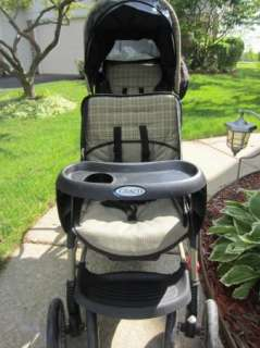 Infant Baby Stroller Car Seats & Base Twins Travel System