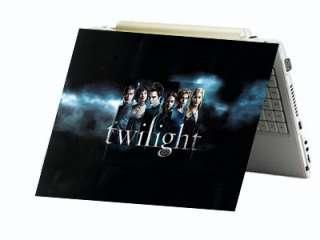Twilight Series Laptop Netbook Skin Decal Cover Sticker