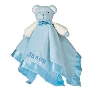 Tumbleweed Babies 2583001 Baby Bear Blue Baby Blanket