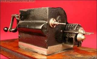 Máquina de Calcular Brunsviga System Trinks, ca. 1930