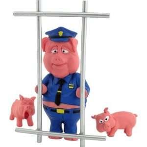 Phony Baloney PIG PEN: Toys & Games