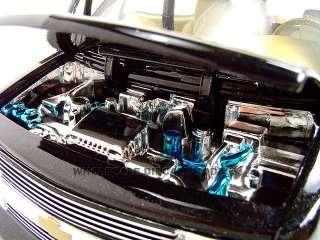 18 scale diecast model of Chevrolet Astro Van die cast car by Jada