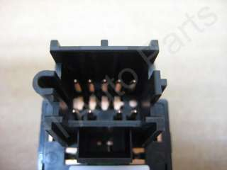 Silverado Tahoe Yukon Escalade Power Mirror Switch Asy (C1 3z)(Qty 1