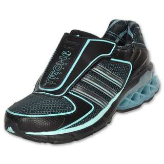 ADIDAS DISNEY TRON Boy Girls Kids Black Shoes NEW 885582380623
