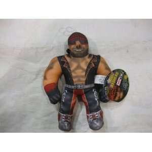 WCW/NWO Body Bashers Macho Man Randy Savage 1998 Toys