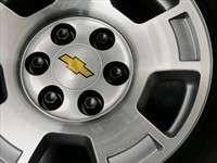 Silverado Factory 17 Wheels Tires OEM Rims 5299 Suburban Avala