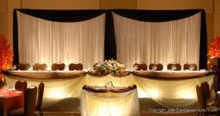 Professional Wedding and Event Decor Products