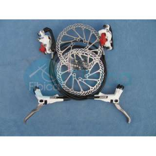 parts for different needs features new avid elixir r disc brake set 2