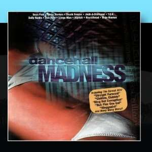 Dancehall Madness Various Artists   Jamdown Records Music