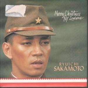 MERRY CHRISTMAS MR LAWRENCE 7 INCH (7 VINYL 45) UK VIRGIN