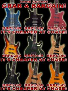 is a high quality made guitar with distinctive style and toughness
