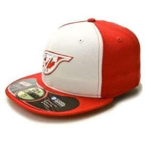 Toronto Blue Jays 2011 Stars New Era Hat Cap MLB 7 3/4   Mens MLB