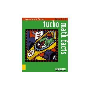Turbo Math Facts By Nordic Software Software