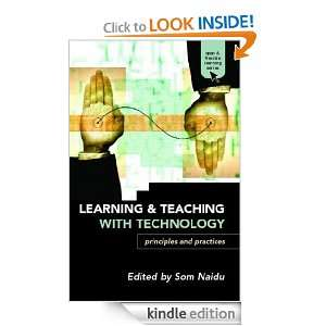 Learning and Teaching with Technology (Open and Flexible Learning