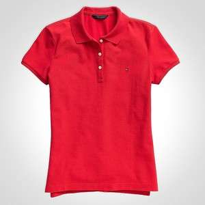 Tommy Hilfiger Core Fit Short Sleeve Polo