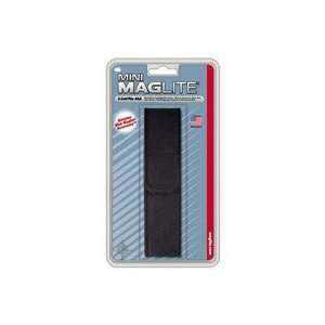 Mag Lite AM3A   Maglite Nylon Full flap Holster for M3A