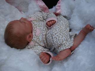 gorgeous reborn baby girl sold out sweet stuff BBBs