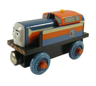 DEN THOMAS Friends The Train Tank Engine Wooden HC155